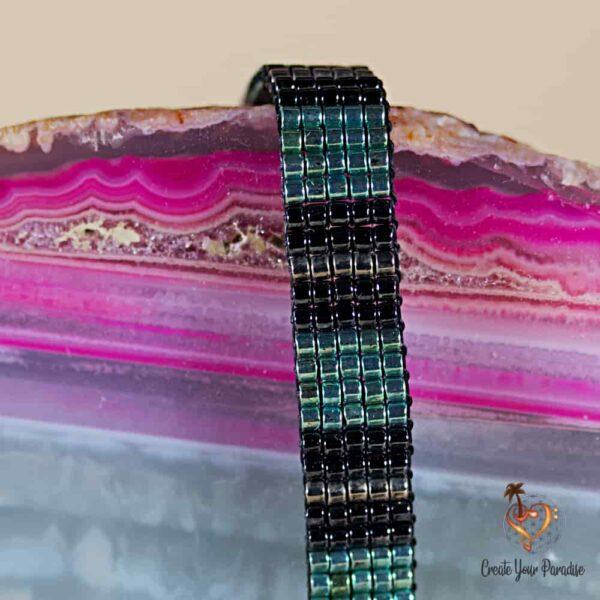 Bracelet Indigo