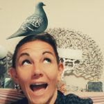 journal pigeon