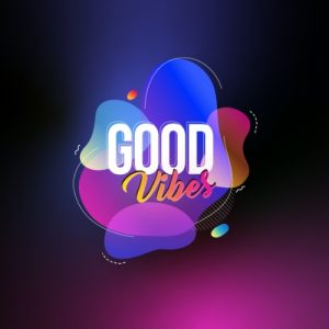 accompagnement good vibes