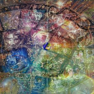 Mission de vie astral
